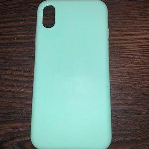 Heyday iPhone X case